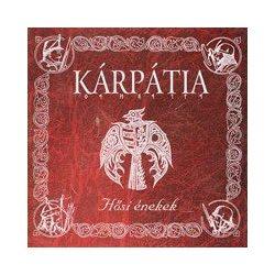 KÁRPÁTIA - Hősi Énekek CD