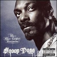 SNOOP DOGG - Blue Carpet Treatment CD