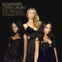 SUGABABES - Overloaded Best Of CD