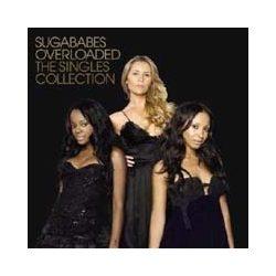 SUGABABES - Overloaded Best Of CD