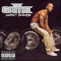 GAME - Doctor's Advocate CD