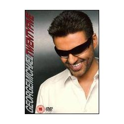 GEORGE MICHAEL - Twenty Five /2DVD/ DVD