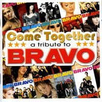 VÁLOGATÁS - Come Together A Tribute To Bravo CD