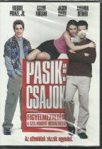 FILM - Pasik És Csajok DVD