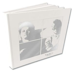 YAZOO - Four Pieces / vinyl bakelit / 4xLP