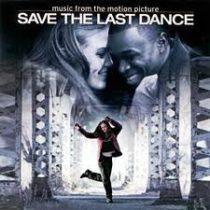 FILMZENE - Save The Last Dance CD