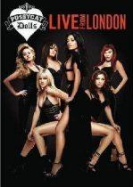 PUSSYCAT DOLLS - Live From London DVD