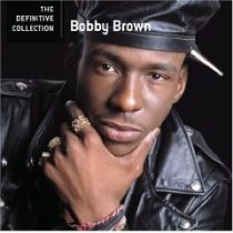 BOBBY BROWN - Definitive Collection CD