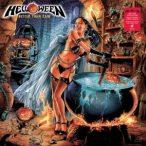 HELLOWEEN - Better Than Raw CD