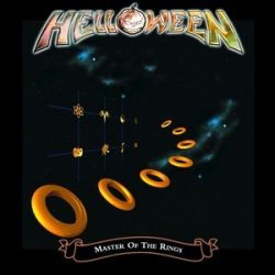 HELLOWEEN - Master Of The Rings / 2cd / CD