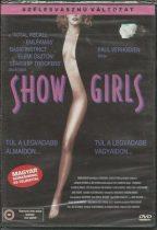 FILM - Showgirls DVD