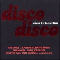 VÁLOGATÁS - Disco Disco Mix By Doctor Disco / 2cd / CD