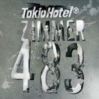 TOKIO HOTEL - Zimmer 483 /EE/ CD