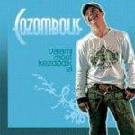 COZOMBOLIS - Valami Most kezdődik El CD