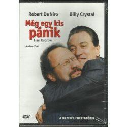 FILM - Még Egy Kis Pánik DVD