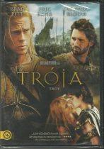 FILM - Trója DVD
