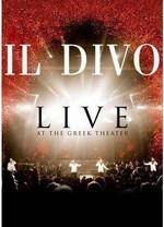 IL DIVO - Live At The Greek Theatre DVD