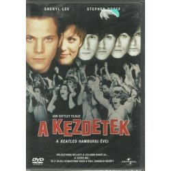 FILM - A Kezdetek DVD