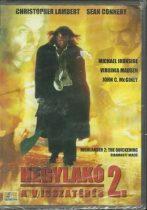 FILM - Hegylakó 2. DVD