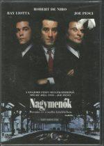 FILM - Nagymenők DVD
