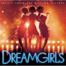 FILMZENE - Dreamgirls CD