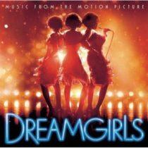 FILMZENE - Dreamgirls CD