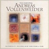 ANDREAS VOLLENWEIDER - The Essential CD