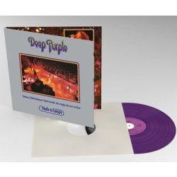 DEEP PURPLE - Made In Europe / limitált színes vinyl bakelit / LP