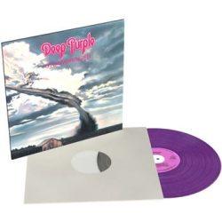 DEEP PURPLE - Stormbringer / limitált színes vinyl bakelit / LP