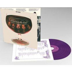 DEEP PURPLE - Come Taste The Band / limitált színes vinyl bakelit / LP