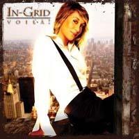 IN-GRID - Voila! CD