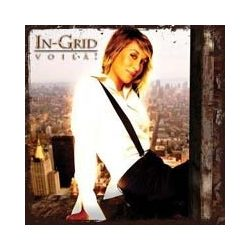 IN-GRID - Voila! CD