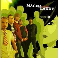 MAGNA CUM LAUDE - Hangolj Át CD