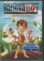 MESEFILM - Hangyaboy DVD