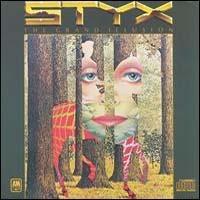 STYX - The Grand Illusion CD