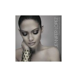 JENNIFER LOPEZ - Como Ama Una Mujer CD