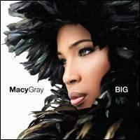 MACY GRAY - Big CD
