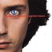 JEAN-MICHEL JARRE - Magnetic Fields CD