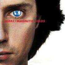 JEAN-MICHEL JARRE - Magnetic Fields CD
