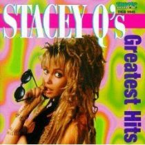 STACEY Q - Queen Of The 80's CD