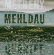 PAT METHENY & BRAD MEHLDAU - Quartett CD