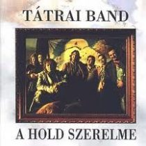 TÁTRAI BAND - A Hold Szerelme CD