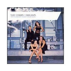 CORRS - Dreams- The Corrs Collection CD