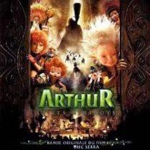 FILMZENE - Arthur And The Minimoys CD