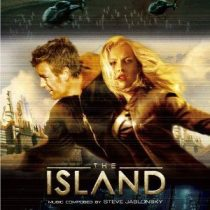 FILMZENE - Island CD