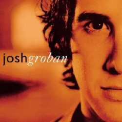JOSH GROBAN - Closer CD