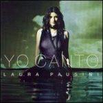 LAURA PAUSINI - Io Canto CD