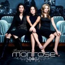 MONROSE - Temptation CD
