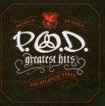 P.O.D. - Greatest Hits CD