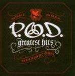 P.O.D. - Greatest Hits CD